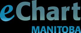 eChart Manitoba logo